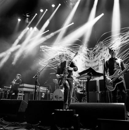 Οι Queens Of The Stone Age ανακοίνωσαν νέο άλμπουμ & single!