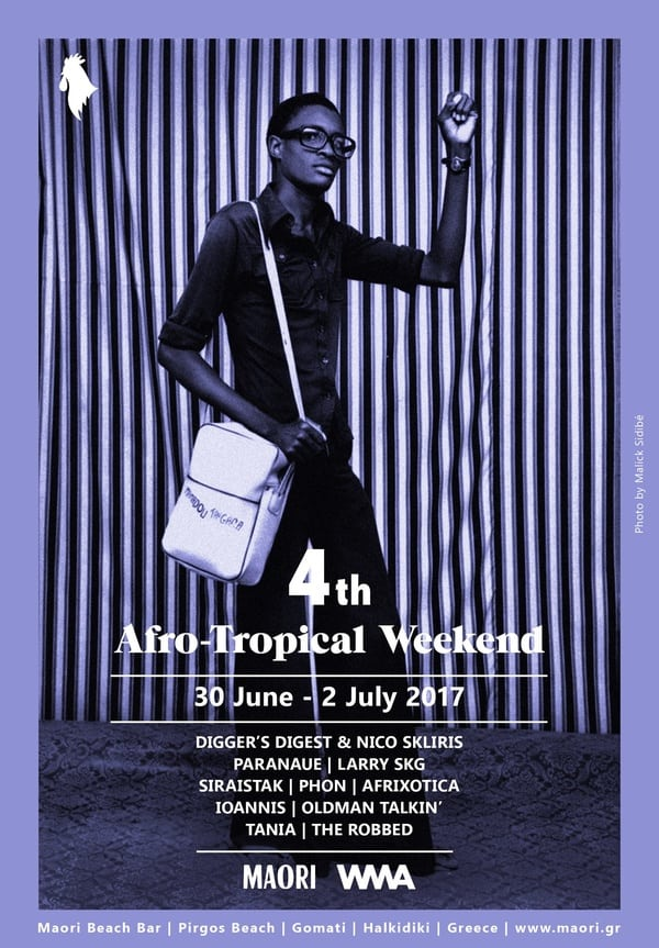 4th_Afro-Tropical_Weekend_Poster