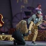 Postmodern Jukebox Orchestra: Ένα μεγάλο party στη Μονή Λαζαριστών!