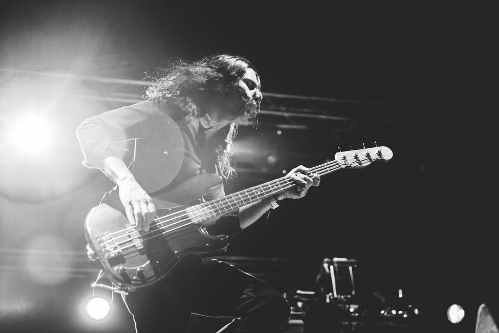 60 φωτογραφίες από τη συναυλία των Thievery Corporation στη Θεσσαλονίκη!