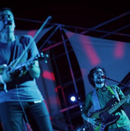 Το Puλsar Samothraki Art Festival πλησιάζει!