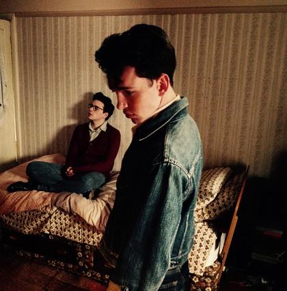 Δείτε το trailer της βιογραφικής ταινίας για τον Morrissey!