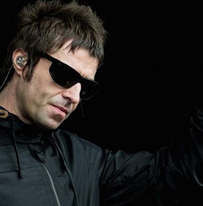 Ο Liam Gallagher ανακοίνωσε το πρώτο προσωπικό του άλμπουμ!