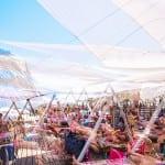 Το Street Outdoors παρουσιάζει το πρώτο του φεστιβάλ στο Maori Beach Bar!