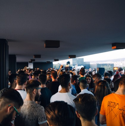 Ata Kak, Aleksi Perala, Hammer ανάμεσα στις νέες συμμετοχές του Reworks Festival 2017!
