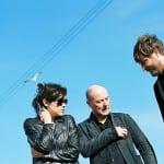 Οι Sivert Høyem, Rob Ellis, Simone Butler και Rob McVey έφτιαξαν δικό τους συγκρότημα!