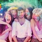 Μέρα Με τα Χρώματα | Κερδίστε Προσκλήσεις