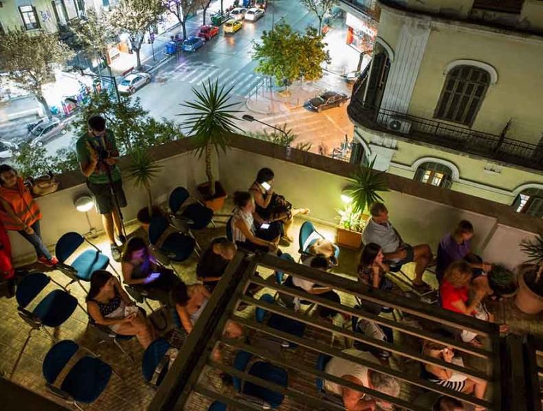 To 4o Taratsa International Film Festival πλησιάζει | Προβολές, parties και όλα όσα θα ζήσετε στη φετινή διοργάνωση!