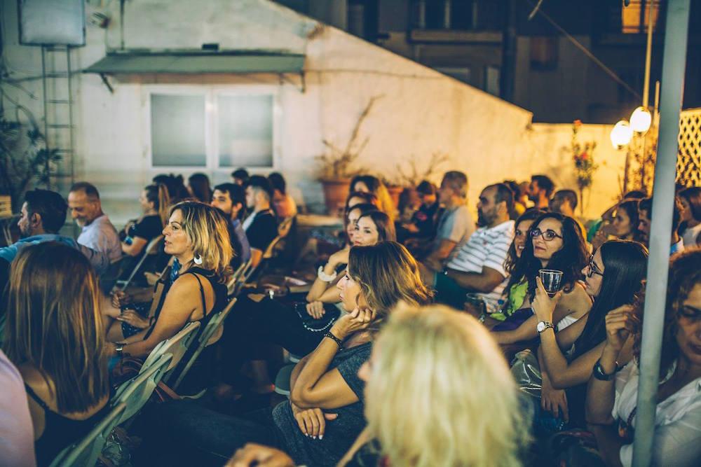 4o Taratsa International Film Festival: 5 ημέρες, 6 ταράτσες, αμέτρητες εικόνες!