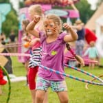 KIDOT Festival: Αυτό το Σαββατοκυρίακο είναι για παιδιά!