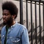 Ο Michael Kiwanuka στο Fix Factory of Sound | Κερδίστε Προσκλήσεις