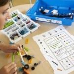 Tο πρόγραμμα της LEGO Education Academy έρχεται στην Ελλάδα!