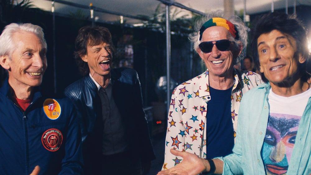 The Rolling Stones Olé, Olé, Olé!- A Trip Across Latin America (4)