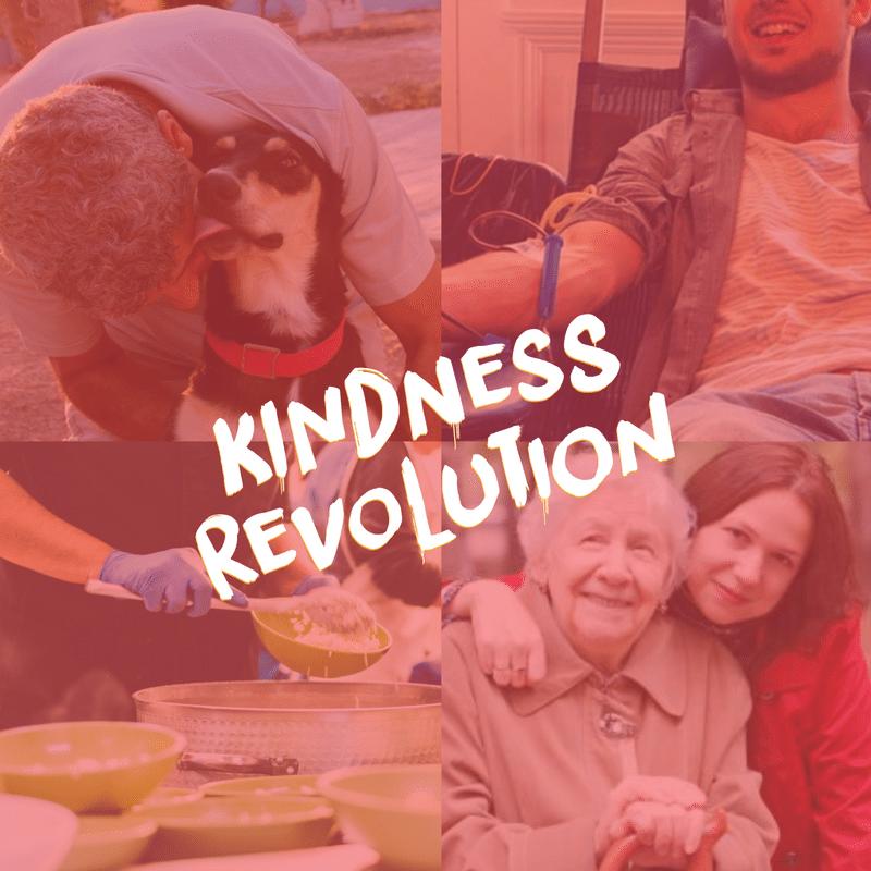 εικόνα Kindness Revolution για μέσα στο κείμενο όχι header