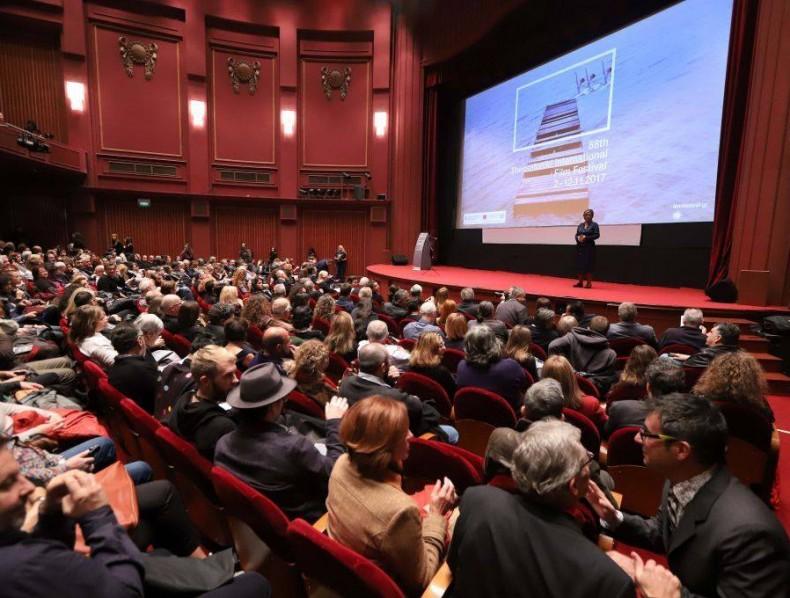 Τα βραβεία του 58ου Φεστιβάλ Κινηματογράφου Θεσσαλονίκης
