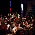 Σινεφίλ της πόλης ενωθείτε! Local Short Film Festival #7