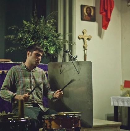 Δεν χορταίνουμε τις ελληνικές τζαζ βραδιές της Στέγης!