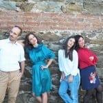 Φεστιβάλ Αφήγησης Θεσσαλονίκης στο Μπενσουσάν Χαν | Κερδίστε Προσκλήσεις