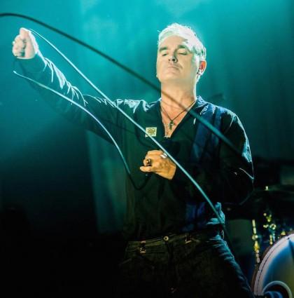 Νέο single από τον Morrissey πριν την κυκλοφορία του δίσκου!