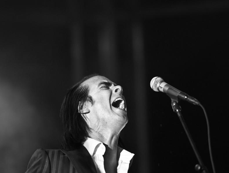 O Nick Cave στο Eject Festival 2018!