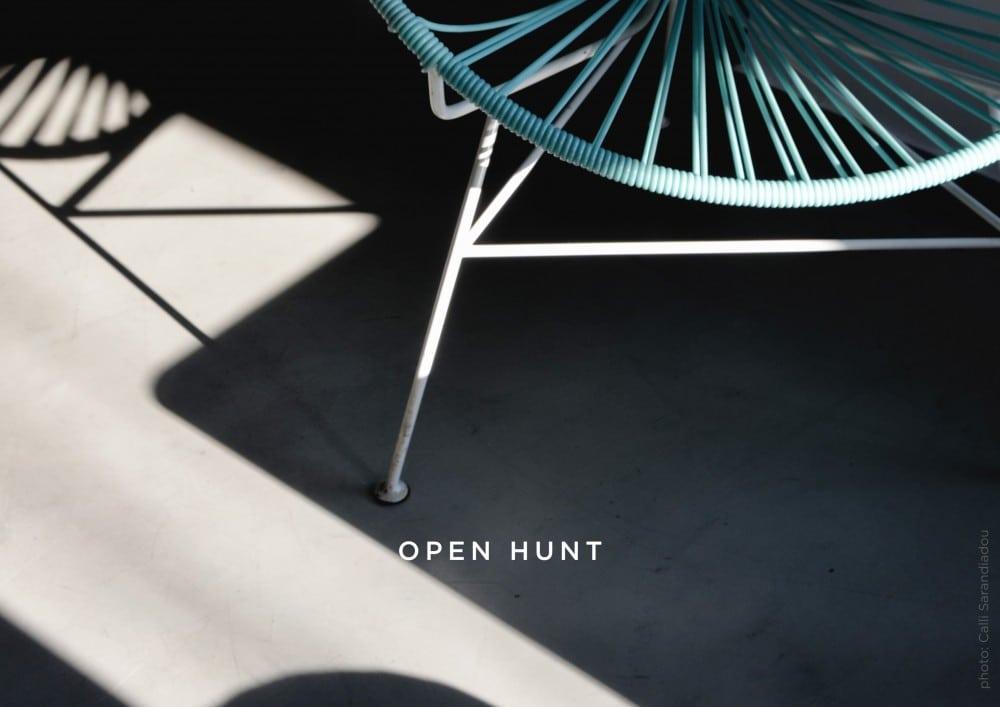 open hunt