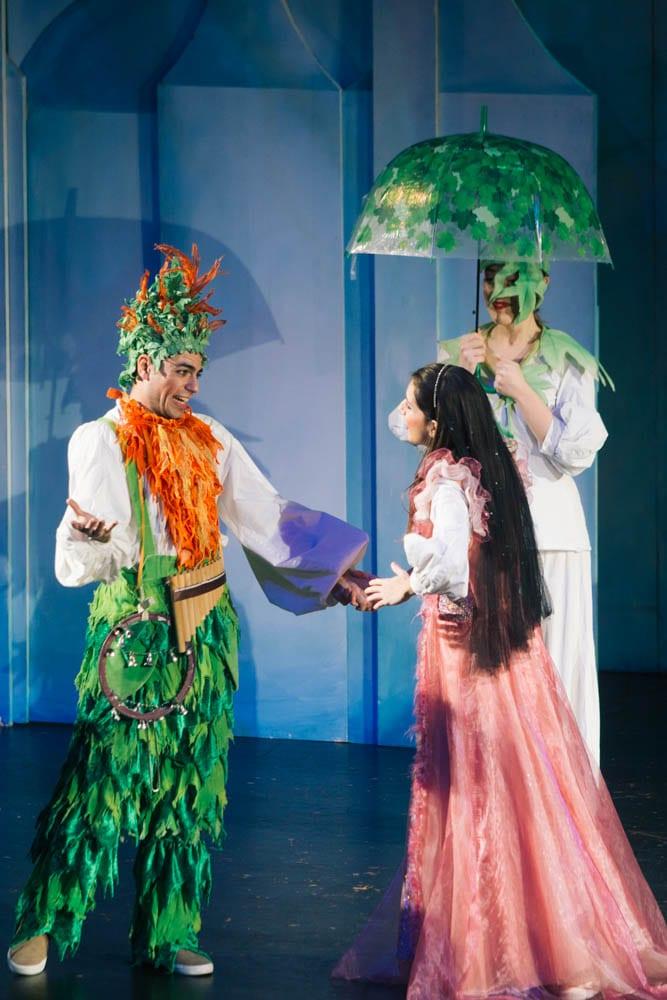 """Η Σοφία Μπερμπερίδου μας μιλά για τον """"Μαγικό Αυλό"""" και το πως είναι να κρίνεσαι από παιδιά"""