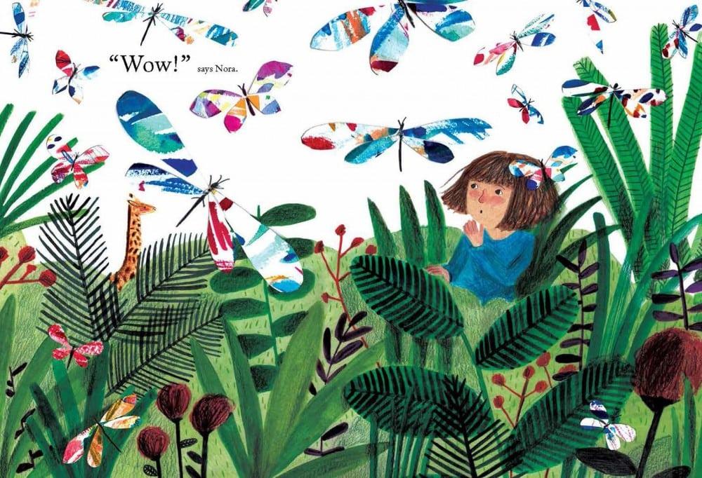 Τα 17 νικητήρια σχέδια των World Illustration Awards 2017!