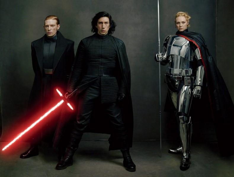 Λίγο πριν την ελληνική πρεμιέρα, είδαμε τη νέα Star Wars ταινία και σχολιάζουμε!