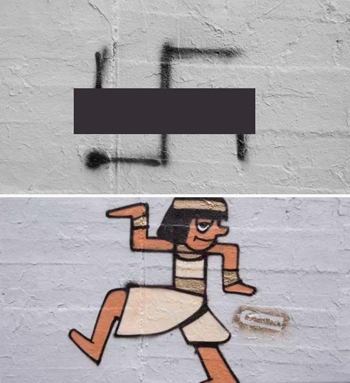 Meet Paintback: Το κίνημα – αντίδραση στα μηνύματα μίσους