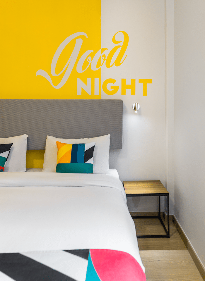 COLORS Redesigned: Η ανανεωμένη εμπειρία διαμονής από τα COLORS Hotels