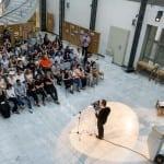 Lucy Art Residency: Ο λόγος που η Καβάλα είναι μία από τις καλύτερες ελληνικές πόλεις!