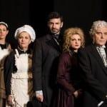 Το Φως του γκαζιού στο Θέατρο Αυλαία | Κερδίστε Προσκλήσεις