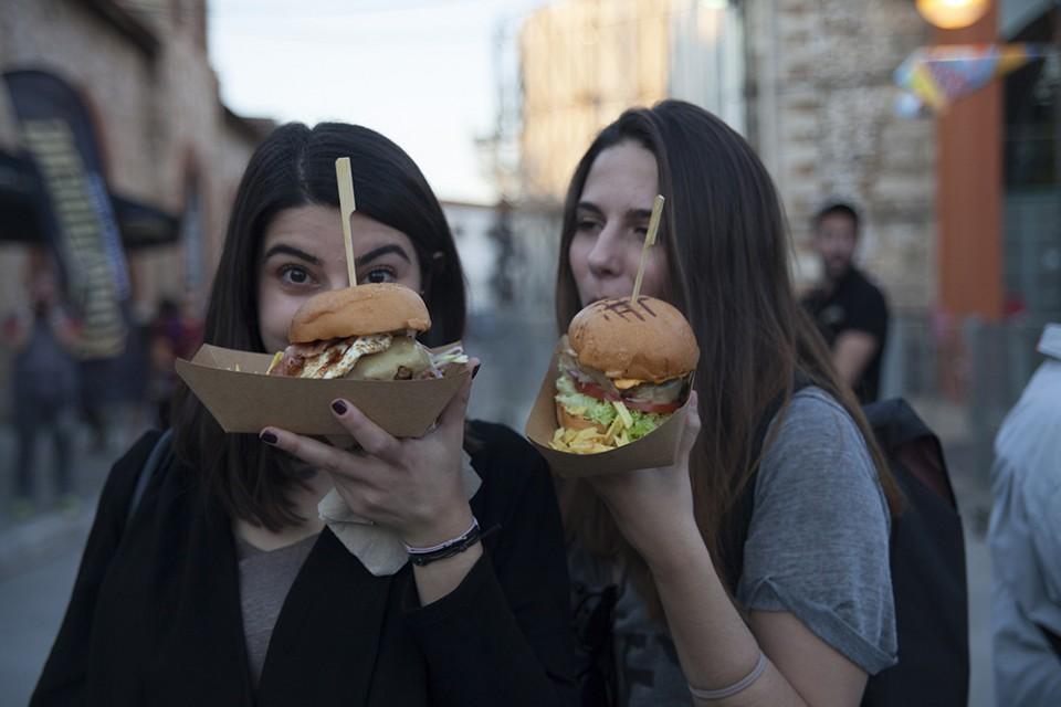 Burger Fest - Photo 1