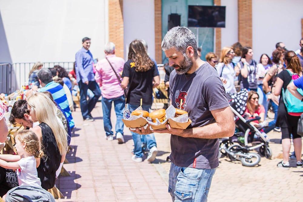 Burger Fest: Η μεγάλη γιορτή του burger πρώτη φορά στη Θεσσαλονίκη!