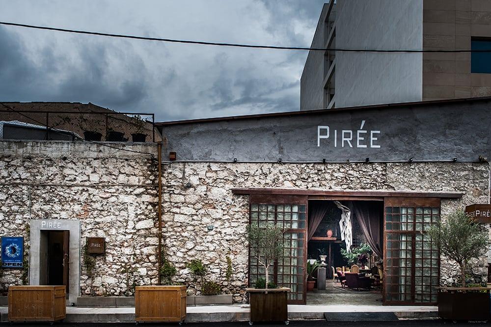 Piree-J KIOINES