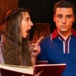 «Σεξ Λεξικόν – Η Επιστήμη του Έρωτα» στο θέατρο Αθήναιον | Κερδίστε Προσκλήσεις