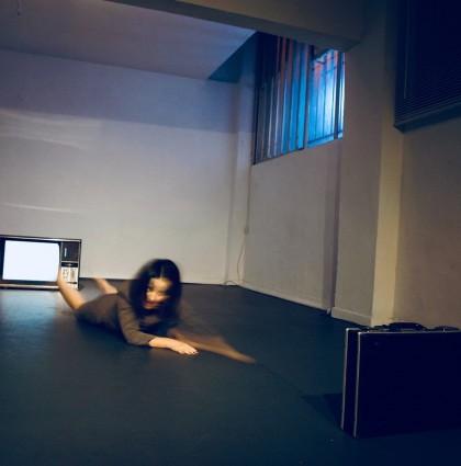 Ένα χορογραφικό, ευρηματικό και ευτυχισμένο m.e.t.a!