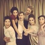 «Ράφτη Κυριών»: Μια φάρσα συζυγικής απιστίας!