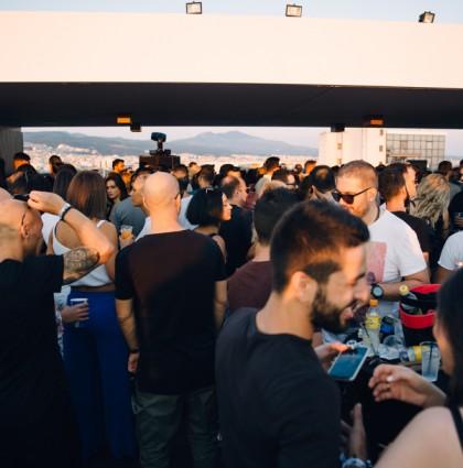 Το Reworks Festival σηματοδοτεί την αντίστροφη μέτρηση για την 14η διοργάνωση!