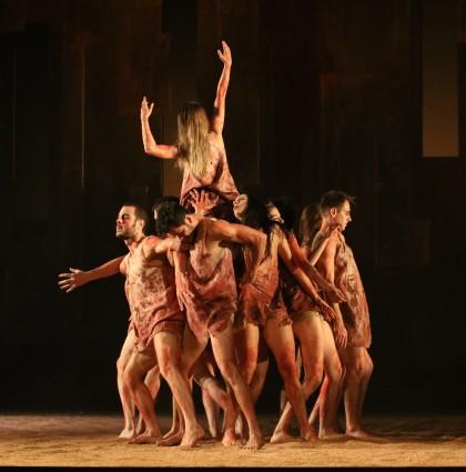 «Το πουλί της φωτιάς», ένα εμβληματικό μπαλέτο! #SKG Bridges Festival