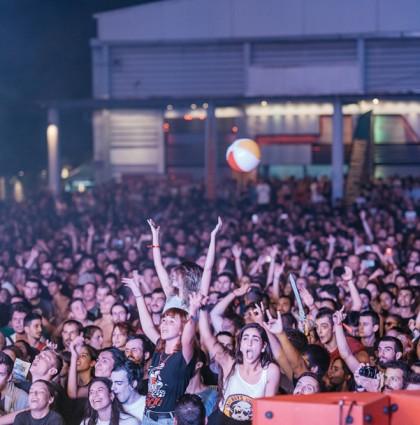 Street Mode: Το μεγαλύτερο ελληνικό φεστιβάλ κλείνει τα 10!