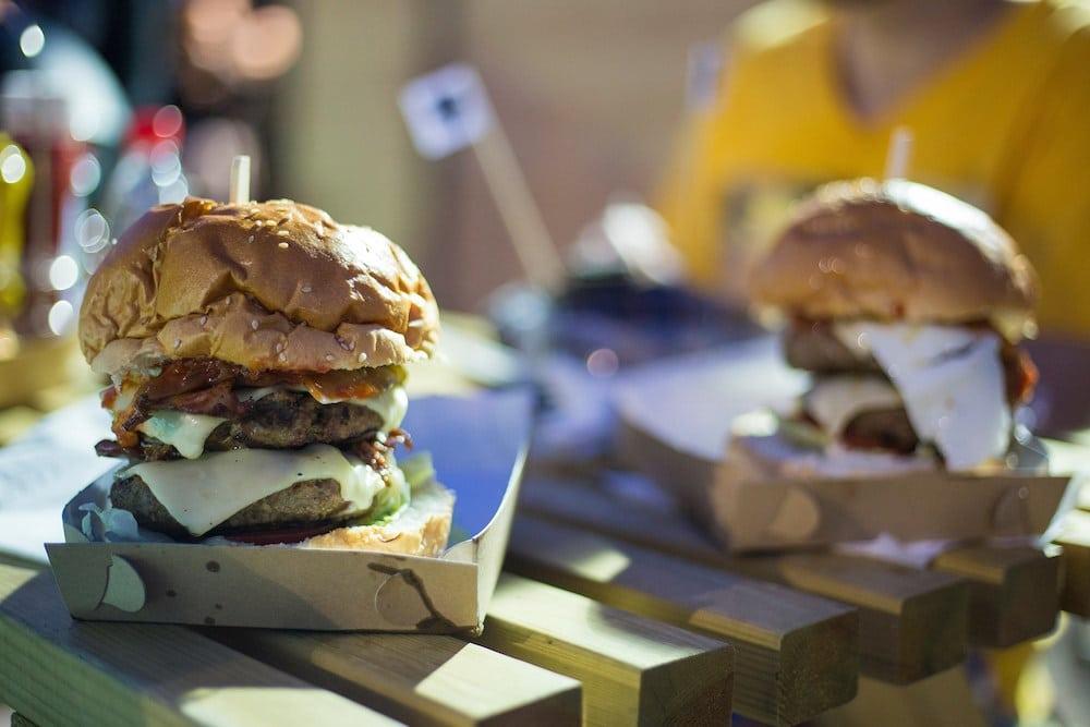 Burger Fest - Photo 2