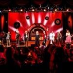 «Το πρώτο μας party» στο Θέατρο Κήπου | Κερδίστε Προσκλήσεις