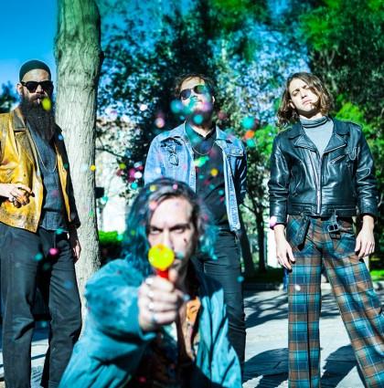 Το νέο album των CHICKN θα είναι όσο WOW λέει!