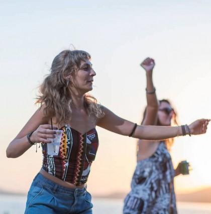 Reborn Festival | Μια τετραήμερη γιορτή στο νησί της Λήμνου!