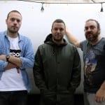 Ποιοι στο καλό κρύβονται πίσω από το The/Saloniki Sound Festival;