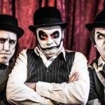 Tiger Lillies: Οι ζωντανοί θρύλοι στο Θέατρο Δάσους!