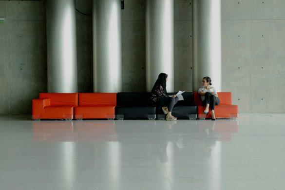 Ζωή Ζενιώδη, πώς είναι να είσαι η νέα Καλλιτεχνική Διευθύντρια του Μεγάρου Μουσικής Θεσσαλονίκης;
