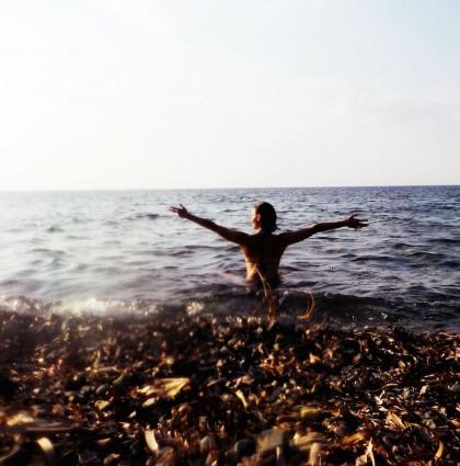 Αν πρέπει να πεις αντίο στο φετινό καλοκαίρι, κάν' το έτσι!