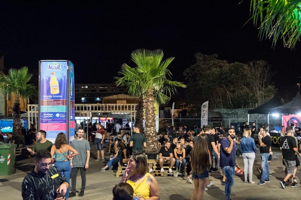 Όλα όσα είδαμε και ακούσαμε στο 14ο Reworks Festival!